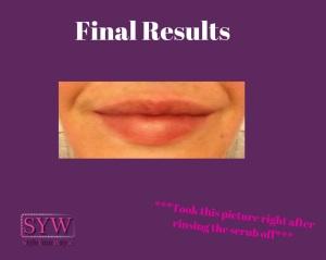 final,results,lips,softness