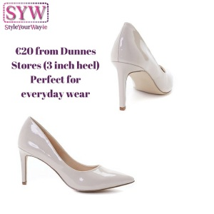 bargain,everyday,heels,nude,midheel,3,inch,dunnesstores,shoes